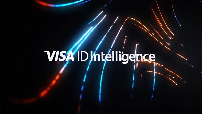 VISA ID Intelligence.