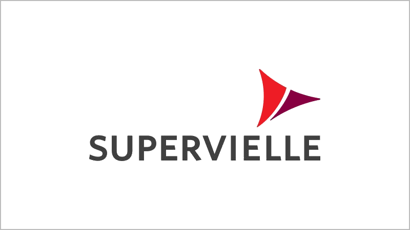 Logo Banco Supervielle